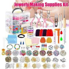 beadsforjewelrymaking, Box, diy, alphabetletter