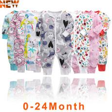 Infant, Cotton, Sleeve, onesie