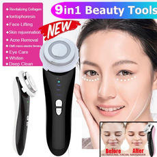 Skincare, facelifting, Beauty tools, skinfirm