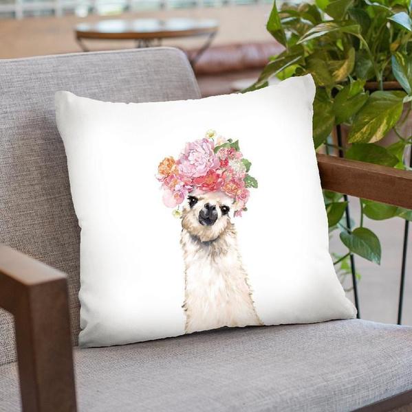 case, crown, personalized pillowcase, decorationpillow