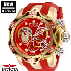 Iron Man, Moda, Luxury, business watch