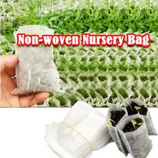 biodegradable, seedlingbag, seedlingtool, nonwovenfabric
