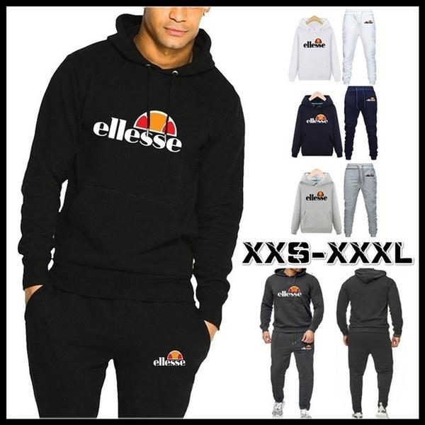 hoodiesformen, Fashion, Shirt, ellessemen