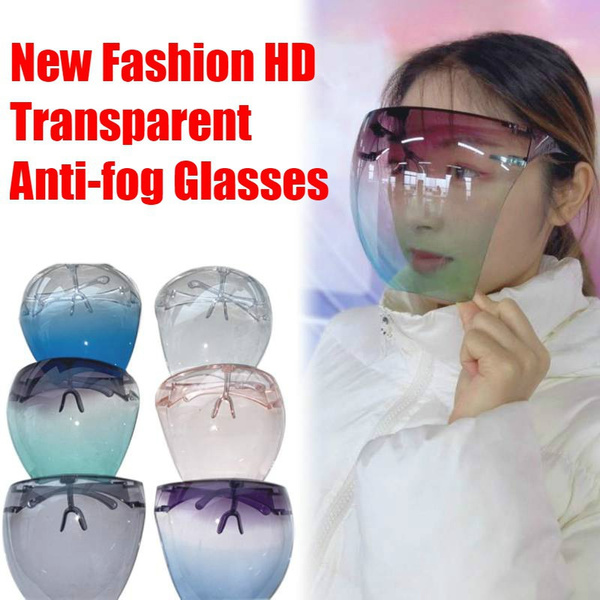 antifoggoggle, transparentglasse, Fashion, shield