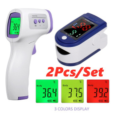led, digitalthermometer, Thermometer, noncontactthermometer