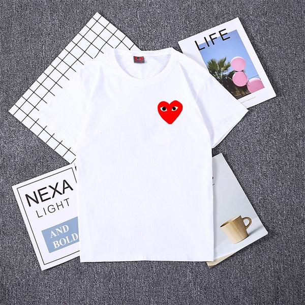 Heart, Shorts, Love, Shirt