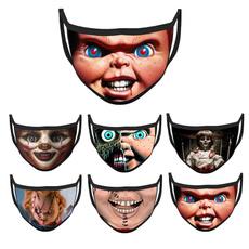 scary, chucky, Halloween, Horror