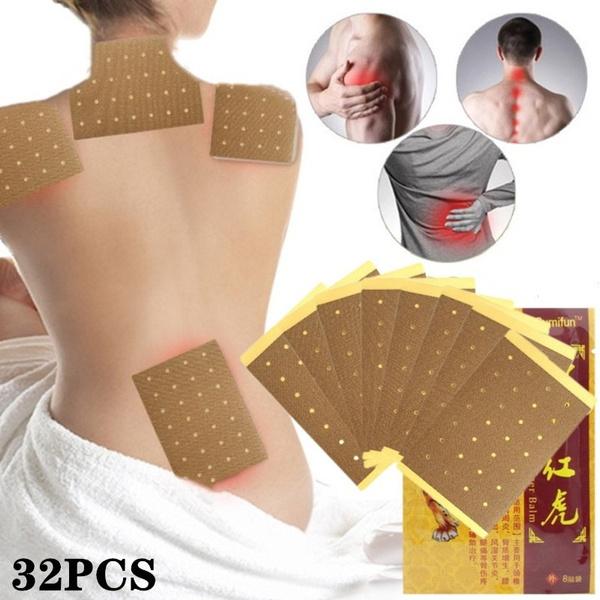 muscleacheplaster, painplaster, backpainpelief, Massage & Relaxation