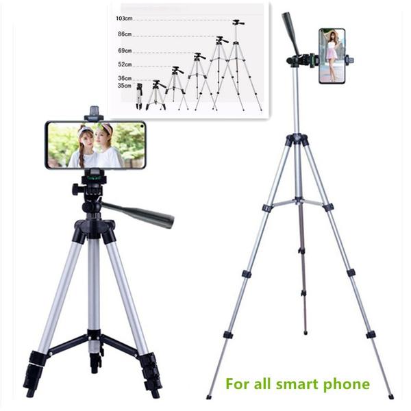 Foldable, cellphone, tripodstandforphone, cameratripod