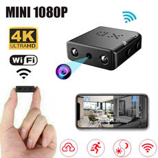 Mini, Spy, 1080P, Photography