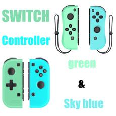 joycon, Blues, gamepad, controller