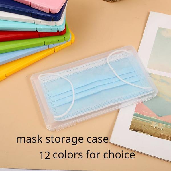 Box, Storage Box, Fashion, portable