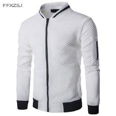 Fashion, Brand, white, Jacket