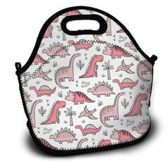 pink, School, Picnic, coolerbag