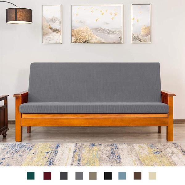 Blues, Polyester, Sofas, zuhausekunst