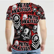 fullprint, mulisha, Men, Metal