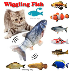 cattoy, Toy, dancingfish, doll