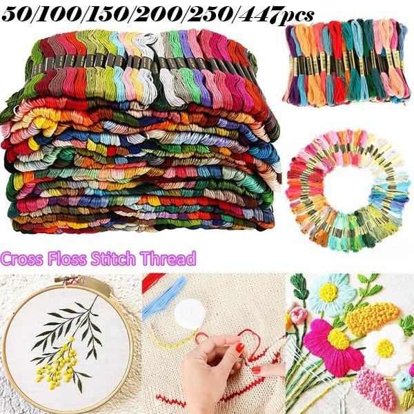 dmc, Knitting, artsampcraft, embroiderythreadcraft