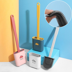 Bathroom, Silicone, toiletbrushe, toiletaccessorie
