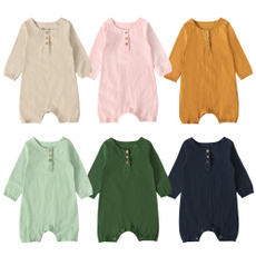 Baby Girl, Long Sleeve, footle, Outfits