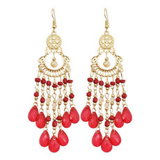 Tassels, Fashion, Jewelry, Earring