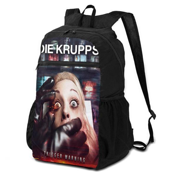 travellingbackpack, diekruppsstoragepacket, casualbackpack, Computer Bag