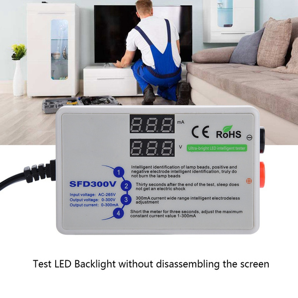 lcdbacklighttester, led, ledbacklighttester, TV