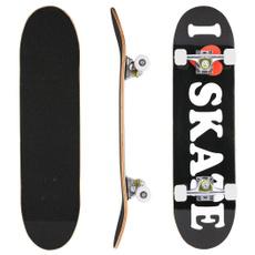 Fashion, completeskateboard, woodskateboard, Skateboard