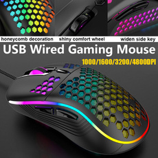 gamemice, gamermouse, usb, Colorful