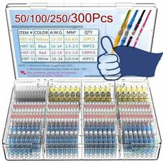 Copper, Sleeve, soldeconnector, Waterproof