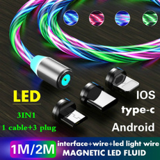 Samsung, led, usb, magneticusbcable