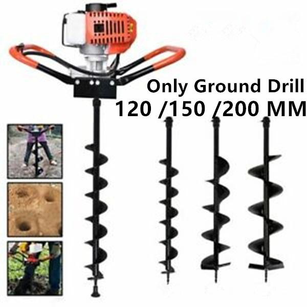 diggingtool, Electric, handdrill, auger