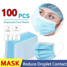 medicaltoolssupplie, surgicalmask, Elastic, flumask