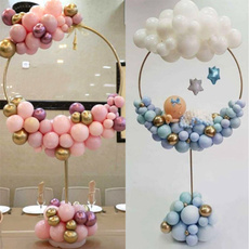 party, Decor, balloonsupport, ballondecoration