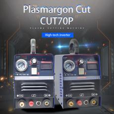 Machine, Cut, plasmacutting, inverter