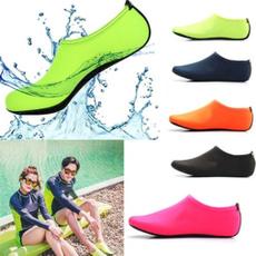 skidanticutbeachsock, snorkelingshoe, Socks, beachdivingshoe