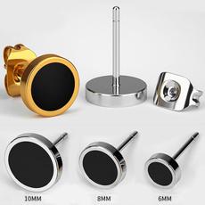 Steel, surgicalsteel, Fashion, Men Earrings