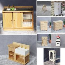 Mini, dollhousefurniture, Toys and Hobbies, doll