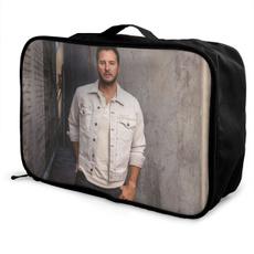 Storage & Organization, shoulderbaghandbag, heavymetal, largecapacityportableluggagebag