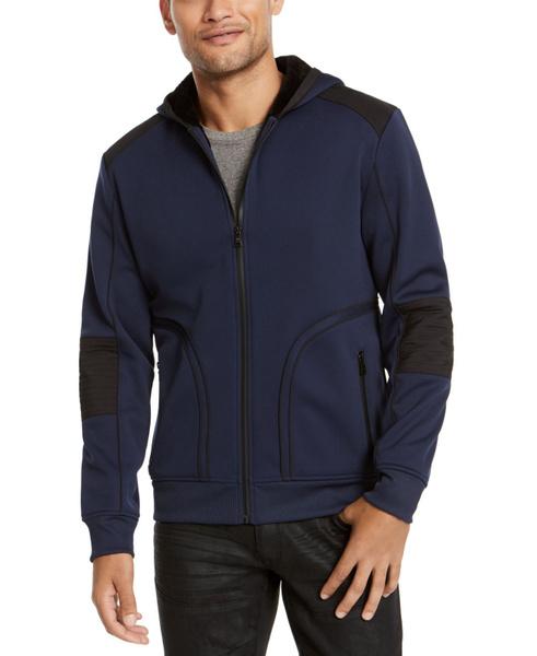 Blues, Jacket, Fashion, hooded