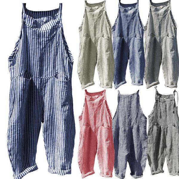 Women Pants, Women, Women Rompers, plaid