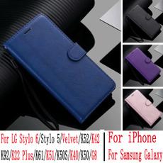 case, Lg, iphone12, velvet