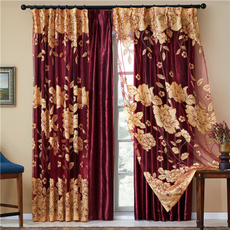 bedroomcurtain, Home & Kitchen, Home Decor, tulle