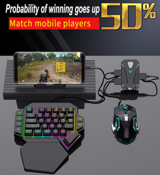 Video Games, Mobile, Adapter, Nintendo