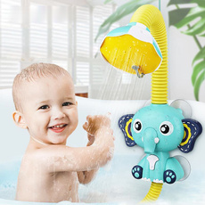 babybathshowerhead, Electric, babywatergame, Faucets