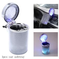 portableashtray, Cars, ashtray, lights
