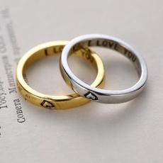 Heart, Set, Love, Jewelry
