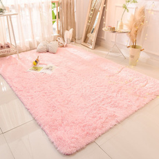 pink, living, Mats, for