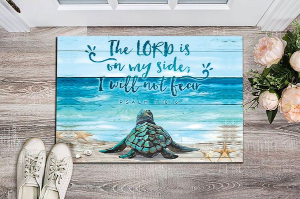 Turtle, Summer, Video Games, Home Decor