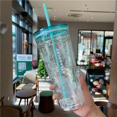 starbuckswaterbottle, starbucksmugcup, Cup, Glass